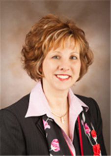 Gretchen  Witherspoon, SIOR, CCIM