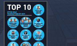 2019 Top 10 office sales thumbnail