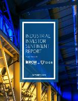 RCM industrial survey cover 3rd report
