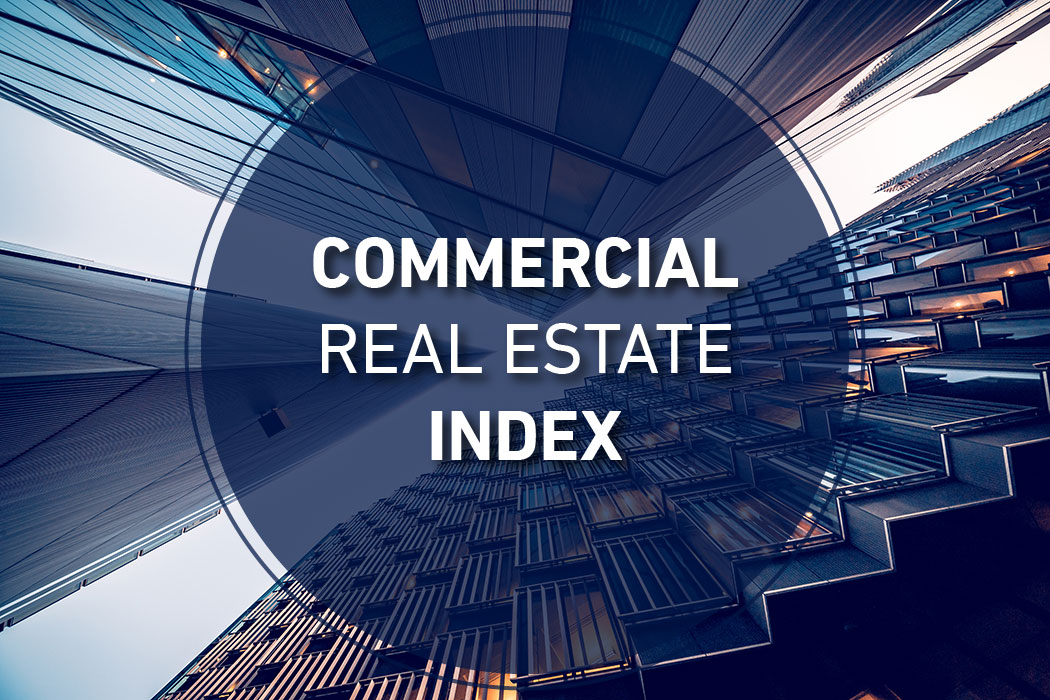 Industrial Property Market Strengthens While Office Market Remains Weak in 2020 Q4
