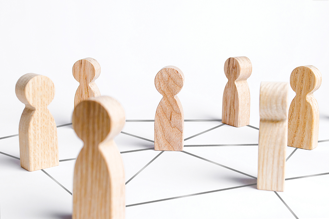 Nontraditional Networking