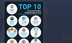 2018 Top 10 office investment thumbnail