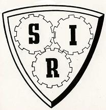 SIOR's (then SIR) First Logo